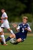 East Forsyth Eagles vs West Forsyth Titans Men's Varsity Soccer<br /> Forsyth Cup Soccer Tournament<br /> Tuesday, August 20, 2013 at West Forsyth High School<br /> Clemmons, North Carolina<br /> (file 173758_BV0H1859_1D4)