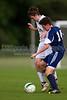 East Forsyth Eagles vs West Forsyth Titans Men's Varsity Soccer<br /> Forsyth Cup Soccer Tournament<br /> Tuesday, August 20, 2013 at West Forsyth High School<br /> Clemmons, North Carolina<br /> (file 173954_BV0H1876_1D4)