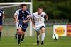 East Forsyth Eagles vs West Forsyth Titans Men's Varsity Soccer<br /> Forsyth Cup Soccer Tournament<br /> Tuesday, August 20, 2013 at West Forsyth High School<br /> Clemmons, North Carolina<br /> (file 173830_BV0H1863_1D4)