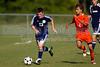 Glenn Bobcats vs Bishop McGuinness  Villains Men's Varsity Soccer<br /> Forsyth Cup Consolation Match<br /> Thursday, August 16, 2012 at West Forsyth High School<br /> Clemmons, NC<br /> (file 163757_BV0H8213_1D4)