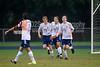 Mount Tabor Spartans vs Glenn Bobcats Men's Varsity Soccer