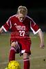 Mt Tabor Spartans vs Charlotte Catholic Cougars Men's Varsity Soccer<br /> Saturday, November 02, 2013 at Mt Tabor High School<br /> Winston Salem, North Carolina<br /> (file 191649_BV0H3622_1D4)