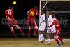 Mt Tabor Spartans vs Charlotte Catholic Cougars Men's Varsity Soccer<br /> Saturday, November 02, 2013 at Mt Tabor High School<br /> Winston Salem, North Carolina<br /> (file 191355_BV0H3605_1D4)