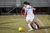 Mt Tabor Spartans vs Charlotte Catholic Cougars Men's Varsity Soccer<br /> Saturday, November 02, 2013 at Mt Tabor High School<br /> Winston Salem, North Carolina<br /> (file 191554_803Q8900_1D3)