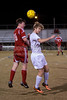 Mt Tabor Spartans vs Charlotte Catholic Cougars Men's Varsity Soccer<br /> Saturday, November 02, 2013 at Mt Tabor High School<br /> Winston Salem, North Carolina<br /> (file 191538_803Q8889_1D3)