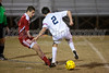 Mt Tabor Spartans vs Charlotte Catholic Cougars Men's Varsity Soccer<br /> Saturday, November 02, 2013 at Mt Tabor High School<br /> Winston Salem, North Carolina<br /> (file 191554_803Q8899_1D3)