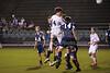 Mt Tabor Spartans vs East Forsyth Eagles Men's Varsity Soccer<br /> Tuesday, September 03, 2013 at Mt Tabor High School<br /> Winston Salem, North Carolina<br /> (file 201548_803Q4720_1D3)
