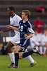 Mt Tabor Spartans vs East Forsyth Eagles Men's Varsity Soccer<br /> Tuesday, September 03, 2013 at Mt Tabor High School<br /> Winston Salem, North Carolina<br /> (file 192858_BV0H4755_1D4)