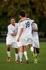 Mt Tabor Spartans vs East Forsyth Eagles Men's Varsity Soccer<br /> Tuesday, September 03, 2013 at Mt Tabor High School<br /> Winston Salem, North Carolina<br /> (file 193101_QE6Q1329_1D2N)