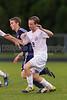 Mt Tabor Spartans vs East Forsyth Eagles Men's Varsity Soccer<br /> Tuesday, September 03, 2013 at Mt Tabor High School<br /> Winston Salem, North Carolina<br /> (file 194131_BV0H4819_1D4)