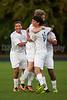 Mt Tabor Spartans vs East Forsyth Eagles Men's Varsity Soccer<br /> Tuesday, September 03, 2013 at Mt Tabor High School<br /> Winston Salem, North Carolina<br /> (file 193101_QE6Q1328_1D2N)