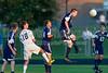 Mt Tabor Spartans vs East Forsyth Eagles Men's Varsity Soccer<br /> Tuesday, September 03, 2013 at Mt Tabor High School<br /> Winston Salem, North Carolina<br /> (file 192423_BV0H4727_1D4)