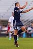 Mt Tabor Spartans vs East Forsyth Eagles Men's Varsity Soccer<br /> Tuesday, September 03, 2013 at Mt Tabor High School<br /> Winston Salem, North Carolina<br /> (file 194128_BV0H4816_1D4)