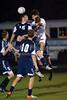 Mt Tabor Spartans vs East Forsyth Eagles Men's Varsity Soccer<br /> Tuesday, September 03, 2013 at Mt Tabor High School<br /> Winston Salem, North Carolina<br /> (file 201533_QE6Q1367_1D2N)