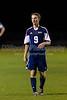 Mt Tabor Spartans vs East Forsyth Eagles Men's Varsity Soccer<br /> Tuesday, September 03, 2013 at Mt Tabor High School<br /> Winston Salem, North Carolina<br /> (file 203007_BV0H5046_1D4)