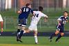Mt Tabor Spartans vs East Forsyth Eagles Men's Varsity Soccer<br /> Tuesday, September 03, 2013 at Mt Tabor High School<br /> Winston Salem, North Carolina<br /> (file 192421_BV0H4725_1D4)