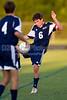 Mt Tabor Spartans vs East Forsyth Eagles Men's Varsity Soccer<br /> Tuesday, September 03, 2013 at Mt Tabor High School<br /> Winston Salem, North Carolina<br /> (file 191702_BV0H4706_1D4)