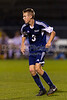 Mt Tabor Spartans vs East Forsyth Eagles Men's Varsity Soccer<br /> Tuesday, September 03, 2013 at Mt Tabor High School<br /> Winston Salem, North Carolina<br /> (file 201440_BV0H4951_1D4)