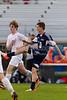 Mt Tabor Spartans vs East Forsyth Eagles Men's Varsity Soccer<br /> Tuesday, September 03, 2013 at Mt Tabor High School<br /> Winston Salem, North Carolina<br /> (file 194300_BV0H4822_1D4)