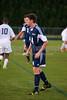 Mt Tabor Spartans vs East Forsyth Eagles Men's Varsity Soccer<br /> Tuesday, September 03, 2013 at Mt Tabor High School<br /> Winston Salem, North Carolina<br /> (file 193722_803Q4695_1D3)