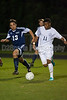 Mt Tabor Spartans vs East Forsyth Eagles Men's Varsity Soccer<br /> Tuesday, September 03, 2013 at Mt Tabor High School<br /> Winston Salem, North Carolina<br /> (file 202856_QE6Q1401_1D2N)
