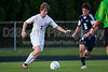 Mt Tabor Spartans vs East Forsyth Eagles Men's Varsity Soccer<br /> Tuesday, September 03, 2013 at Mt Tabor High School<br /> Winston Salem, North Carolina<br /> (file 192413_QE6Q1293_1D2N)