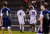Mt Tabor Spartans vs East Forsyth Eagles Men's Varsity Soccer<br /> Tuesday, September 03, 2013 at Mt Tabor High School<br /> Winston Salem, North Carolina<br /> (file 201559_BV0H4955_1D4)