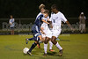 Mt Tabor Spartans vs East Forsyth Eagles Men's Varsity Soccer<br /> Tuesday, September 03, 2013 at Mt Tabor High School<br /> Winston Salem, North Carolina<br /> (file 202758_803Q4737_1D3)