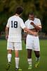 Mt Tabor Spartans vs East Forsyth Eagles Men's Varsity Soccer<br /> Tuesday, September 03, 2013 at Mt Tabor High School<br /> Winston Salem, North Carolina<br /> (file 193104_QE6Q1331_1D2N)