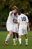 Mt Tabor Spartans vs East Forsyth Eagles Men's Varsity Soccer<br /> Tuesday, September 03, 2013 at Mt Tabor High School<br /> Winston Salem, North Carolina<br /> (file 193100_QE6Q1326_1D2N)