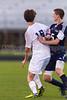 Mt Tabor Spartans vs East Forsyth Eagles Men's Varsity Soccer<br /> Tuesday, September 03, 2013 at Mt Tabor High School<br /> Winston Salem, North Carolina<br /> (file 193703_BV0H4803_1D4)