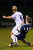 Mt Tabor Spartans vs East Forsyth Eagles Men's Varsity Soccer<br /> Tuesday, September 03, 2013 at Mt Tabor High School<br /> Winston Salem, North Carolina<br /> (file 200742_BV0H4893_1D4)