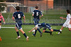 Mt Tabor Spartans vs East Forsyth Eagles Men's Varsity Soccer<br /> Tuesday, September 03, 2013 at Mt Tabor High School<br /> Winston Salem, North Carolina<br /> (file 192923_803Q4693_1D3)