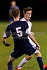 Mt Tabor Spartans vs East Forsyth Eagles Men's Varsity Soccer<br /> Tuesday, September 03, 2013 at Mt Tabor High School<br /> Winston Salem, North Carolina<br /> (file 201935_BV0H4968_1D4)