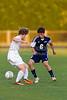 Mt Tabor Spartans vs East Forsyth Eagles Men's Varsity Soccer<br /> Tuesday, September 03, 2013 at Mt Tabor High School<br /> Winston Salem, North Carolina<br /> (file 192211_BV0H4721_1D4)