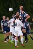 Mt Tabor Spartans vs East Forsyth Eagles Men's Varsity Soccer<br /> Tuesday, September 03, 2013 at Mt Tabor High School<br /> Winston Salem, North Carolina<br /> (file 193728_803Q4698_1D3)