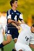 Mt Tabor Spartans vs East Forsyth Eagles Men's Varsity Soccer<br /> Tuesday, September 03, 2013 at Mt Tabor High School<br /> Winston Salem, North Carolina<br /> (file 191707_BV0H4709_1D4)