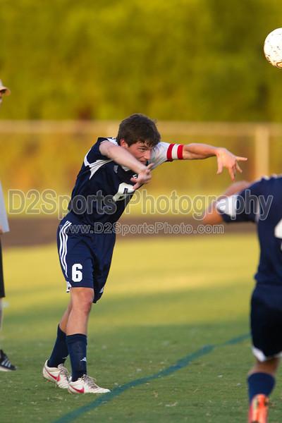 Mt Tabor Spartans vs East Forsyth Eagles Men's Varsity Soccer<br /> Tuesday, September 03, 2013 at Mt Tabor High School<br /> Winston Salem, North Carolina<br /> (file 191700_BV0H4705_1D4)