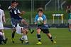 Mt Tabor Spartans vs East Forsyth Eagles Men's Varsity Soccer<br /> Tuesday, September 03, 2013 at Mt Tabor High School<br /> Winston Salem, North Carolina<br /> (file 192107_803Q4688_1D3)
