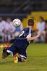 Mt Tabor Spartans vs East Forsyth Eagles Men's Varsity Soccer<br /> Tuesday, September 03, 2013 at Mt Tabor High School<br /> Winston Salem, North Carolina<br /> (file 195819_BV0H4832_1D4)