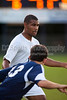 Mt Tabor Spartans vs East Forsyth Eagles Men's Varsity Soccer<br /> Tuesday, September 03, 2013 at Mt Tabor High School<br /> Winston Salem, North Carolina<br /> (file 192459_QE6Q1302_1D2N)