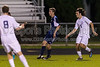 Mt Tabor Spartans vs East Forsyth Eagles Men's Varsity Soccer<br /> Tuesday, September 03, 2013 at Mt Tabor High School<br /> Winston Salem, North Carolina<br /> (file 202347_BV0H5014_1D4)
