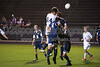 Mt Tabor Spartans vs East Forsyth Eagles Men's Varsity Soccer<br /> Tuesday, September 03, 2013 at Mt Tabor High School<br /> Winston Salem, North Carolina<br /> (file 201548_803Q4719_1D3)
