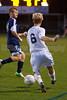 Mt Tabor Spartans vs East Forsyth Eagles Men's Varsity Soccer<br /> Tuesday, September 03, 2013 at Mt Tabor High School<br /> Winston Salem, North Carolina<br /> (file 200008_803Q4709_1D3)