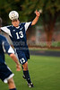 Mt Tabor Spartans vs East Forsyth Eagles Men's Varsity Soccer<br /> Tuesday, September 03, 2013 at Mt Tabor High School<br /> Winston Salem, North Carolina<br /> (file 192607_QE6Q1310_1D2N)