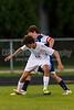 Mt Tabor Spartans vs East Forsyth Eagles Men's Varsity Soccer<br /> Tuesday, September 03, 2013 at Mt Tabor High School<br /> Winston Salem, North Carolina<br /> (file 194327_BV0H4827_1D4)