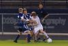 Mt Tabor Spartans vs East Forsyth Eagles Men's Varsity Soccer<br /> Tuesday, September 03, 2013 at Mt Tabor High School<br /> Winston Salem, North Carolina<br /> (file 195800_BV0H4830_1D4)