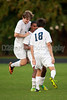 Mt Tabor Spartans vs East Forsyth Eagles Men's Varsity Soccer<br /> Tuesday, September 03, 2013 at Mt Tabor High School<br /> Winston Salem, North Carolina<br /> (file 193059_QE6Q1324_1D2N)