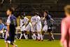 Mt Tabor Spartans vs East Forsyth Eagles Men's Varsity Soccer<br /> Tuesday, September 03, 2013 at Mt Tabor High School<br /> Winston Salem, North Carolina<br /> (file 201602_BV0H4957_1D4)