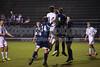 Mt Tabor Spartans vs East Forsyth Eagles Men's Varsity Soccer<br /> Tuesday, September 03, 2013 at Mt Tabor High School<br /> Winston Salem, North Carolina<br /> (file 201548_803Q4718_1D3)